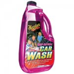 PIZAZZ CAR WASH DEEP CRYSTAL 64 OZ