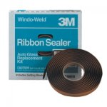 RIBBON SEAL GLASS KIT 1/4""