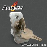 Key Latch Release Unit