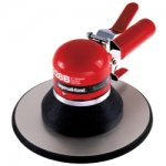 SANDER AIR 8IN GEARED ORBITAL 825RPM