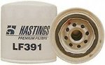 Federated / Hastings LF391F Oil Filter