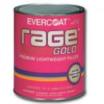RAGE GOLD - GALLON
