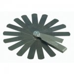 FEELER GAUGE BLADE TYPE .002 TO .025IN.
