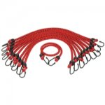 BUNGEE CORD 3/8IN. X 24IN. GENERAL PUPOSE 10/PK