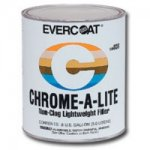 CHROME-A-LITE BODY FILLER