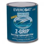 ZINC/HARD Z-GRIP FILLER - GALLON