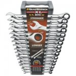 GEARWRENCH SET 16PC METRIC XL SET