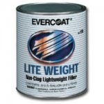 LITE WEIGHT 3 BODY FILLER