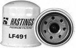 Federated / Hastings LF491F Oil Filter