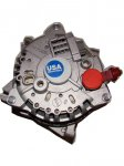 USA Ind Alternator Remanufactured 7795