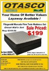 Single Twin Mattress Sale Flyers