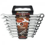 GEARWRENCH SET 8PC SAE XL