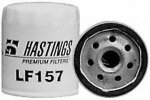 Federated / Hastings LF157F Oil Filter