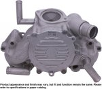 Cardone Industries 58-470 Engine Water Pump