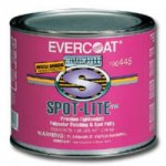 SPOT-LITE FINISHING PUTTY