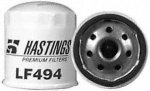 Federated / Hastings LF494F Oil Filter
