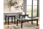Ashley Maysville Living Room Table Group