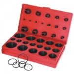 METRIC ORING BLACK ASSORTMENT (NOT A/C)