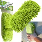 Clean at Last-Microfiber Sponge - Green