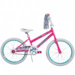 "20"" Huffy Girls' Sea Star Bike, Pink"