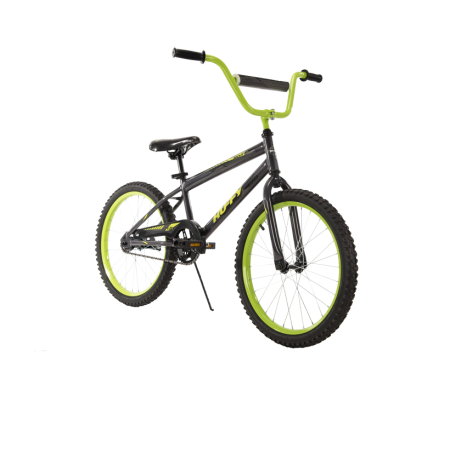 "20"" Huffy Boys' Rock It Bike"