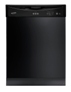 "Crosley Built-In 24"" Dishwasher Model CDB350NW"
