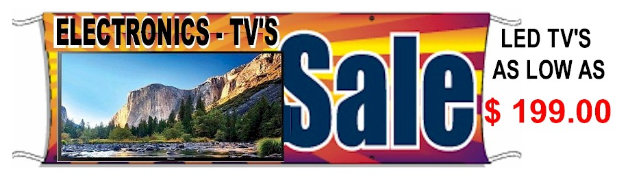 Led TV Sale !